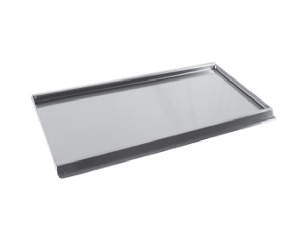 Crystal UMHU0401   Doormat Frame / Stainless Steel 70x60x2 cm