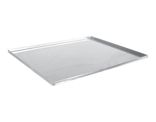 Crystal UMHU0401   Doormat Frame / Stainless Steel 100x80x2 cm