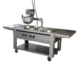 Specialized Confectionery Equipments