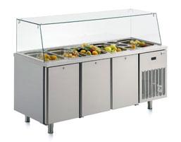 Cooling & Storage